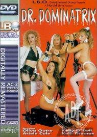Dr. Dominatrix Porn Movie