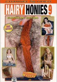 Hairy Honies 9 Porn Movie
