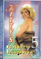 Kittys Kinky Kapers Vol. 5 Porn Movie