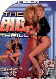 Big Thrill, The Porn Movie