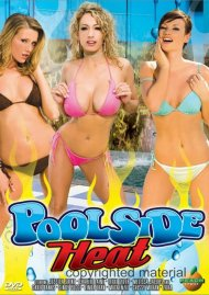 Poolside Heat Porn Movie