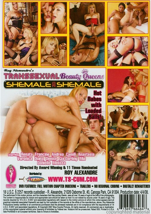 from Flynn shemale transsexual beauty queens 18