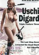 Uschi Digard Triple Feature 3 Porn Movie