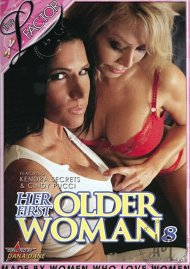 Her First Older Woman 8 Porn Movie