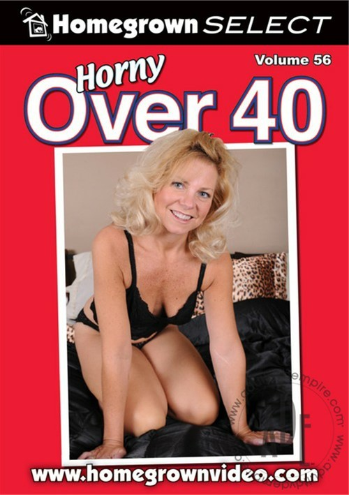 Horny Over 40 Vol. 56 image
