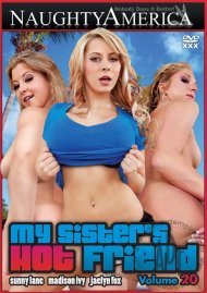 My Sisters Hot Friend Vol. 20 Porn Movie