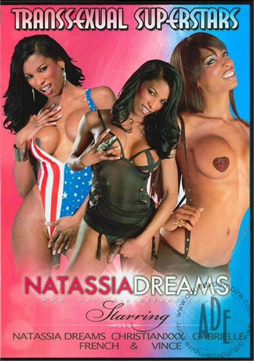 Transsexual Superstars: Natassia Dreams