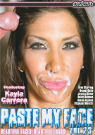 Paste My Face Vol. 23 Porn Video