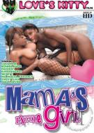 Mamas Little Girl Porn Movie