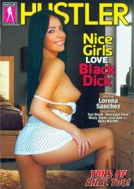 Nice Girls Love Black Dick Porn Movie