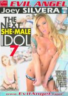 Joey Silveras The Next She-Male Idol 7 Porn Movie