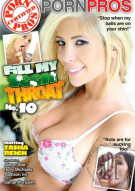 Fill My Teen Throat 10 Porn Movie