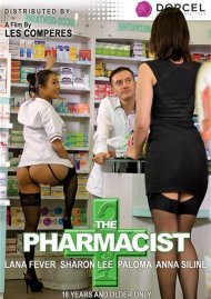 Pharmacist, The Porn Movie