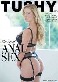 Watch The Art Of Anal Sex HD Porn Movie from Tushy.