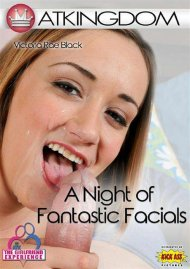 Watch A Night Of Fantastic Facials HD Streaming Porn Video from ATKingdom!