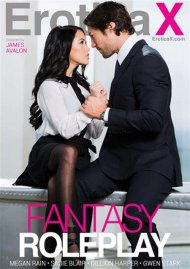 Fantasy Roleplay DVD Image from EroticaX.
