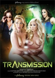 Transmission HD porn video from Girlsway.