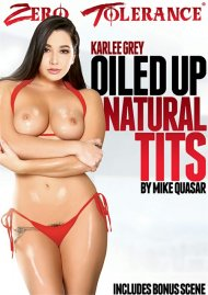 Oiled Up Natural Tits DVD porn movie from Zero Tolerance Ent.