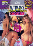 Buttmans Award Winning Orgies Porn Movie