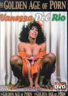 Golden Age of Porn, The: Vanessa Del Rio Porn Movie