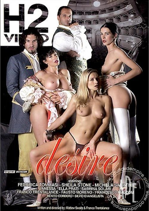 Desire Fausto Moreno Franco Trentalance Feature