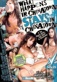 What Happens In Chinatown Stays In Chinatown Porn Video