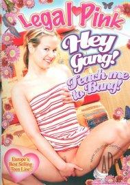 Hey Gang! Teach Me to Bang! Porn Movie