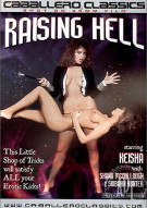 Raising Hell Porn Movie