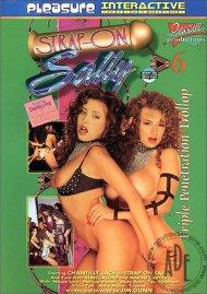 Strap-On Sally 6 Porn Movie