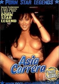 Porn Star Legends: Asia Carrera Porn Video