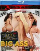 Jacks Playground: Big Ass Show Blu-ray