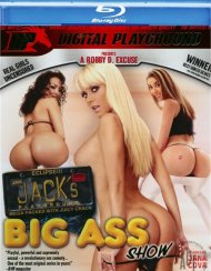 Jacks Playground: Big Ass Show Blu-ray
