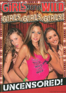 Girls Gone Wild: Girls, Girls, Girls! Porn Movie