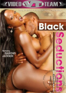 Black Seductions Porn Movie