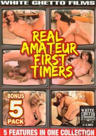 Real Amateur First Timers Porn Movie