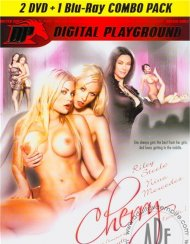Cherry Episode 1 (2 DVD + 1 Blu-ray Combo) Blu-ray