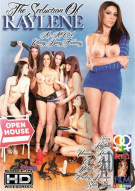 Seduction of Raylene: An All Girl Gang Bang Fantasy, The Porn Movie