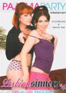 Lesbian Sinners #4 Porn Movie