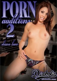 Porn Auditions 2 Porn Movie