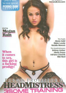 Porno Professor 6: Head Mistress 3Some Training Porn Movie