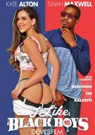 I Like Black Boys 15 Porn Movie