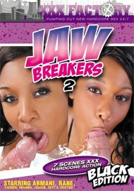 Jaw Breakers 2 Porn Movie