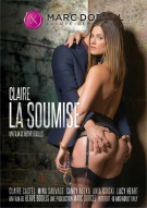 Claire Desires of Submission (French) Porn Video