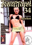 Transsexual Prostitutes 34 Porn Movie