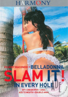 Slam It! In Every Hole Porn Movie