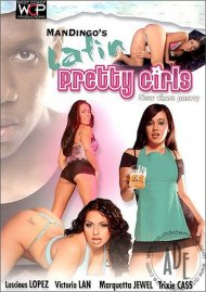 Latin Pretty Girls Porn Movie