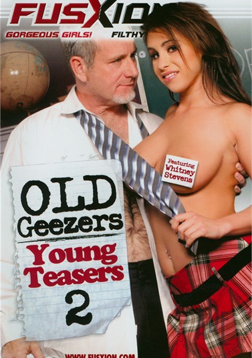 Old Geezers, Young Teasers 2 2007 Evan Stone Jay Crew