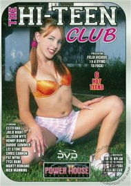 Hi-Teen Club #1 Porn Video