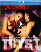 Tryst Blu-ray
