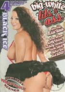Big White Tits & Ass Porn Movie